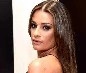 Lea Michele termina comMatthew Paetz e foca na carreira