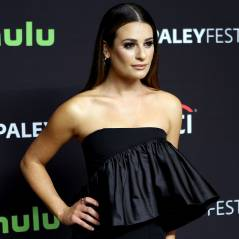 """Lea Michele, de """"Scream Queens"""", trabalha em novo álbum, após término com Matthew Paetz"""