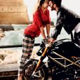 Revista Vogue convoca o casal Zayn Malik e Gigi Hadid para um editorial de moda incrível