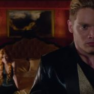 """Em """"Shadowhunters"""": na 1ª temporada, Jace procura Valentine em novo trailer do último episódio!"""