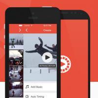 Flipagram e outros aplicativos para criar slideshow direto do smartphone