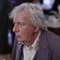 """Novela """"Êta Mundo Bom!"""": Pancrácio descobre que Candinho (Sergio Guizé) é filho de Anastácia!"""
