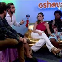 """Do """"BBB16"""": Ana Paula alfineta Renan e Adélia, Munik fala sobre Lahan e mais polêmicas em chat!"""