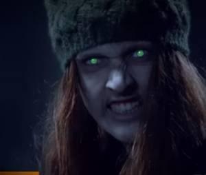 """Em """"Supernatural"""", Sam (Jared Padalecki) e Dean (Jensen Ackles) lutam contra alienígenas!"""