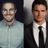 """Stephen Amell, de """"Arrow"""", e Robbie Amell, de """"The Flash"""", devem atuar juntos no cinema!"""
