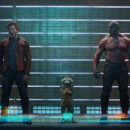 """Trailer de """"Guardiões da Galáxia"""" com Bradley Cooper e Vin Diesel é divulgado"""
