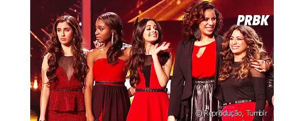 Veja curiosidades sobre a girlband Fifth Harmony