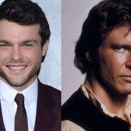 "Spin-off de ""Star Wars"": filme solo do Han Solo deve ser protagonizado por Alden Ehrenreich!"