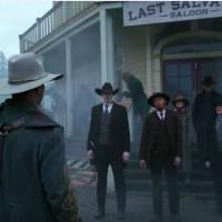 """Em """"Legends of Tomorrow"""": na 1ª temporada, Rip Hunter briga com gangue no Velho Oeste!"""