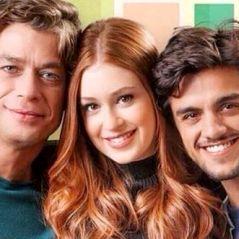 """Final """"Totalmente Demais"""": Eliza vai terminar com Arthur ou Jonatas? Equipe da novela está dividida!"""
