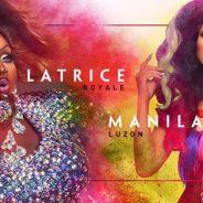 Latrice Royale e Manila Luzon chegam ao Brasil para edição bombástica da festa Priscilla!