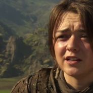 """""""Game of Thrones"""" ganha novo vídeo dos bastidores de gravações na Islândia"""