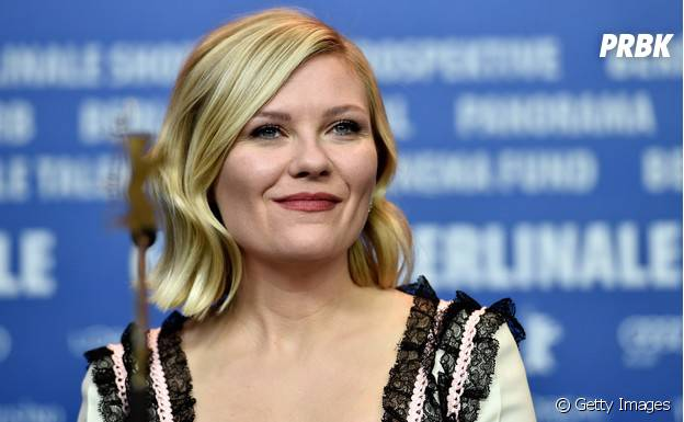 Kirsten Dunst é do signo de Touro