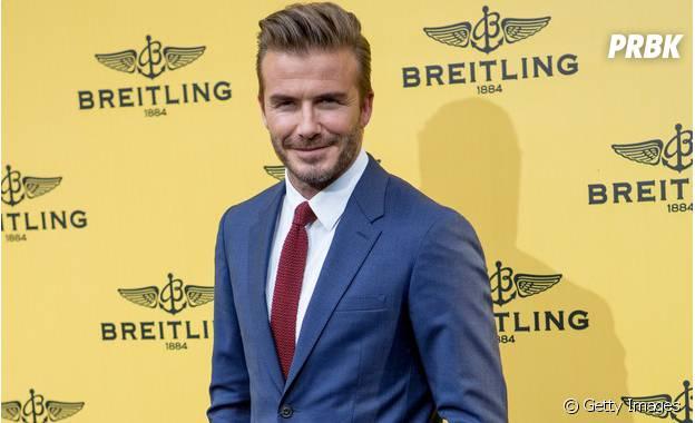 David Beckham é taurino