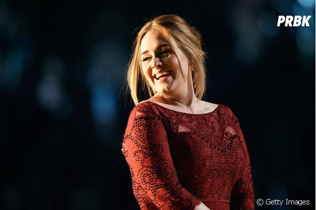 Adele é do signo de Touro