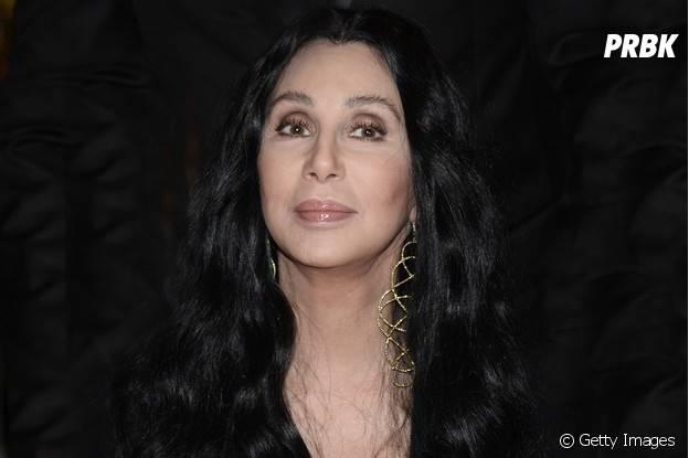 Outra celebridade do signo de Touro é Cher