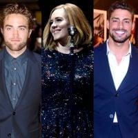 Anahi, Robert Pattinson, Adele, Cauã Reymond, Mel Maia e mais: veja os famosos do signo de Touro!