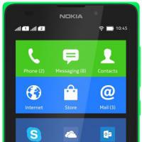 Nokia anuncia novos smartphones de baixo custo com sistema Android