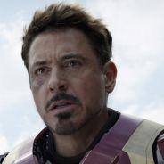 """Novo """"Homem-Aranha"""", da Marvel: Homem de Ferro (Robert Downey Jr.) é confirmado no filme!"""