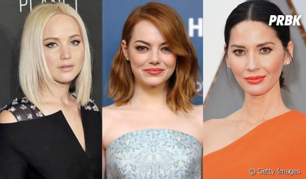 Veja quais atrizes poderiam interpretar as Panteras no novo remake!