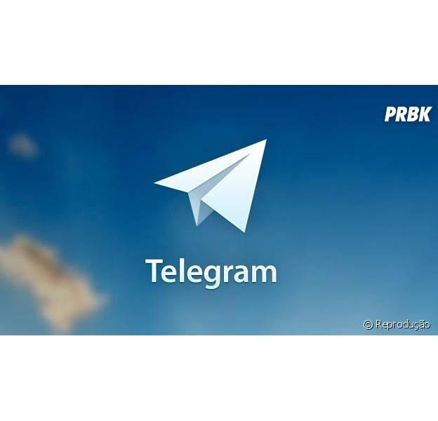 Telegram, mensageiro russo, ganhou 5 milhões de usuários em um dia