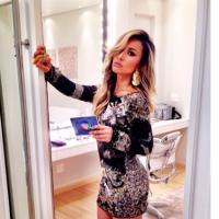 Sabrina Sato na Record: Confira detalhes do camarim da apresentadora