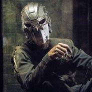 """Em """"The Flash"""": na 2ª temporada, mistério do Homem da Máscara de Ferro está perto de chegar ao fim!"""
