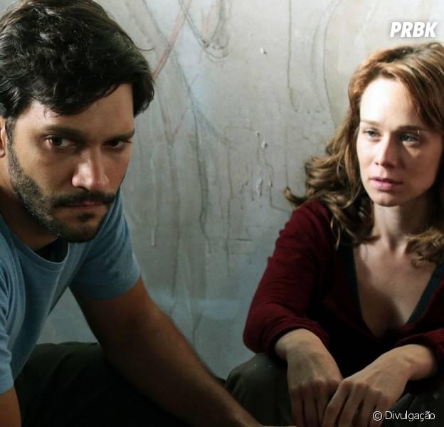 """Mariana Ximenes e Armando Babaioff estrelam """"Prova de Coragem"""""""