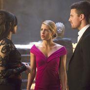 """Em """"Arrow"""": na 4ª temporada, Oliver (Stephen Amell) aprende magia para enfrentar Darhk!"""