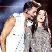 """Anitta e Lucas Lucco em um só hit? Astros vão dividir o palco no próximo """"Música Boa Ao Vivo"""""""
