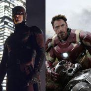 """Demolidor em """"Capitão América: Guerra Civil""""? Roteiristas explicam ausência do super-herói no filme!"""