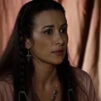 """Novela """"Os Dez Mandamentos"""": na 2ª temporada, Jaque é abandonada por Zur!"""