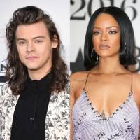 Harry Styles, do One Direction, e Rihanna no cinema: artistas vão disputar bilheteria em 2017!