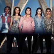 "Fifth Harmony tem música inédita vazada na web! Ouça ""Young and Beautiful"""