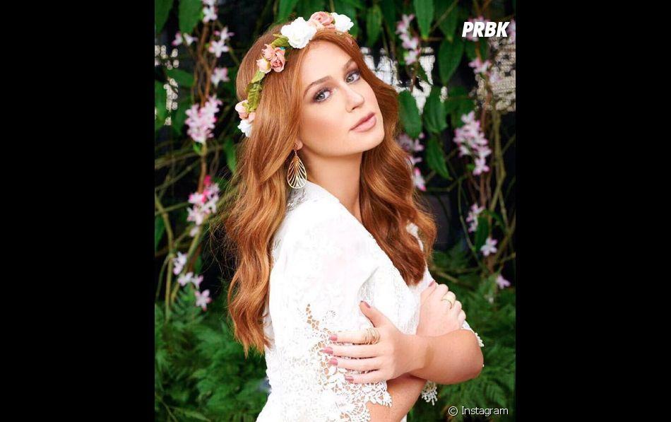 Marina Ruy Barbosa: princesinha, não desce do salto, nunca tá solteira