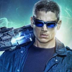 """Em """"Legends of Tomorrow"""": Capitão Frio (Wentworth Miller) não estará na 2ª temporada da série!"""