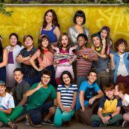 """De """"Carrossel 2 - O Sumiço de Maria Joaquina"""", com Larissa Manoela: novo cartaz oficial é divulgado!"""