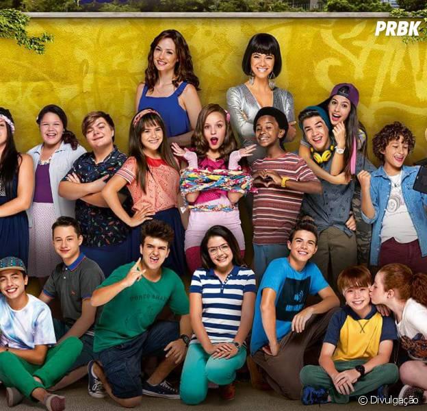 """""""Carrossel 2 - O Sumiço de Maria Joaquina"""" ganha novo cartaz oficial"""