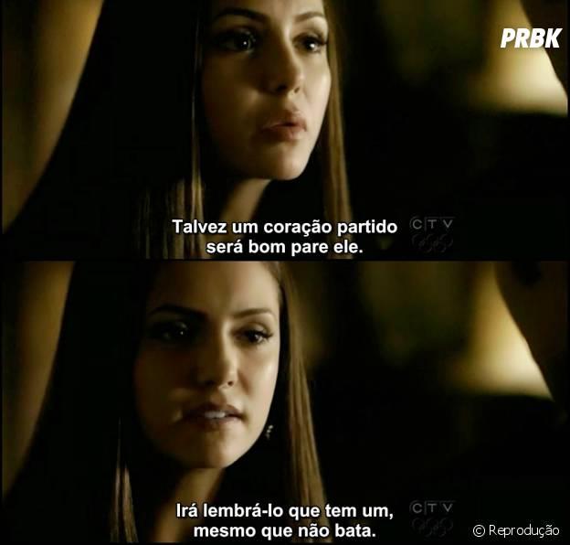"""Quote de """"The Vampire Diaries"""""""