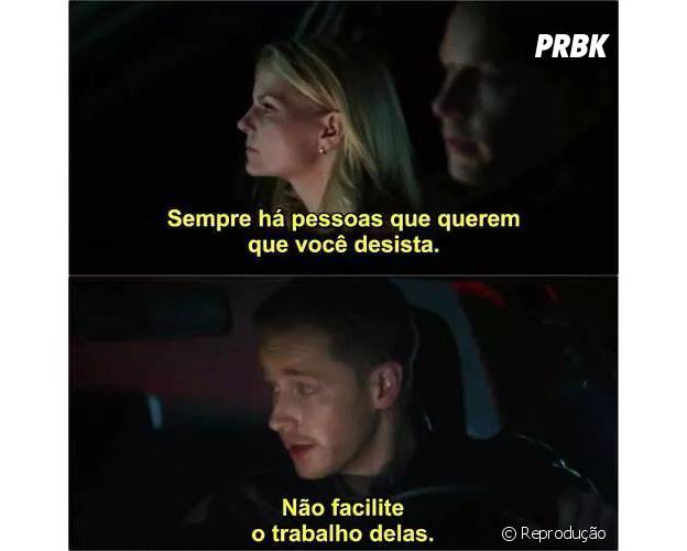 """Quote de """"Once Upon A Time"""""""