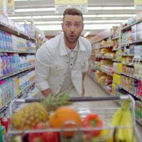 "Justin Timberlake lança clipe de ""Can't Stop the Feeling"", após estrear single no topo da Billboard"