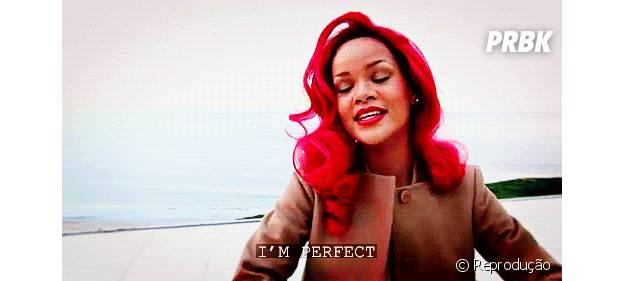 """Rihanna foi eleita pela revista """"Billboard"""" como a rainha da década de 2010"""