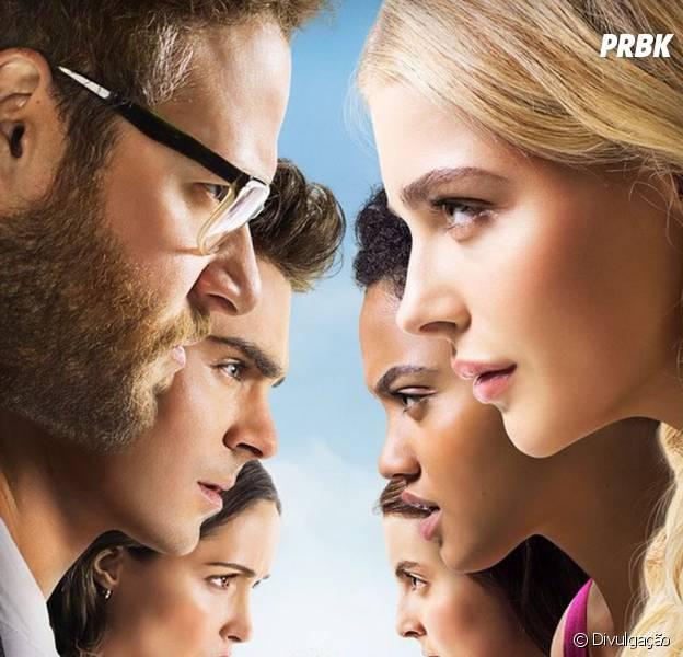 """""""Vizinhos 2"""" chega aos cinemas nesta quinta-feira (19)"""