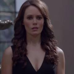 """Em """"Supernatural"""": na 11ª temporada, Deus toma decisão importante sobre Amara na season finale"""