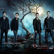 """De """"The Vampire Diaries"""", presidente da emissora fala sobre cancelamento: """"Nenhuma decisão tomada"""""""