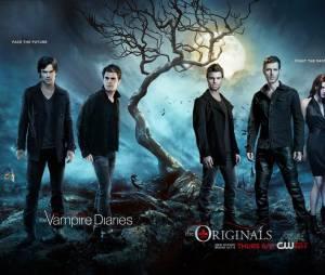 """Série """"The Vampire Diaries"""" cancelada? Presidente da The CW responde dúvida e ainda fala sobre """"The Originals""""!"""