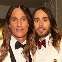 Jared Leto: como outras celebridades ficariam com o cabelo do ator?
