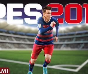 """""""PES 2017"""", da Konami, chega aos consoles ainda em 2016!"""