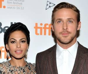 Ryan Gosling e Eva Mendes também estão juntos desde 2011! Fofos, né?