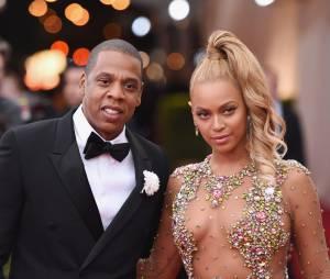 Beyoncé e Jay-Z têm lugar garantido nessa seleção